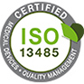ISO 13485:2012 Certification