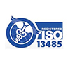 ISO 13485 2012 Certification