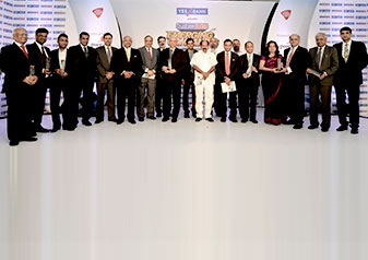 Global CSR Excellence and Leadership Award 2013
